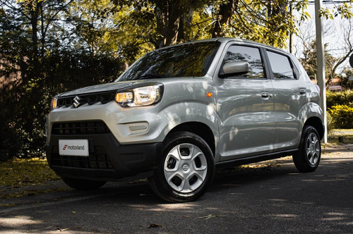 Suzuki S-presso 1.0 2020 - Motorland Permuto / Financio
