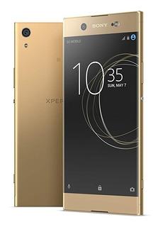 Sony Xperia Xa1 Ram 3gb 32gb 23 Mp Teléfono Celular