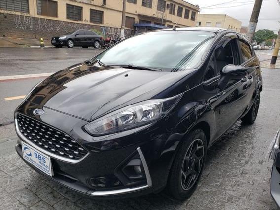 Ford Fiesta Se Plus 1.6 16v Flex, Fpb8794