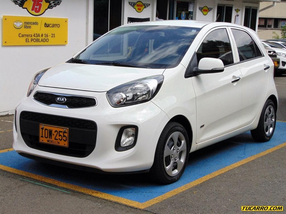 Kia Picanto Summa At 1250