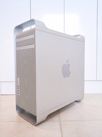 Mac Pro Octacore 2.93 Ghz 32gb Ram Ssd 2048mb Geforce