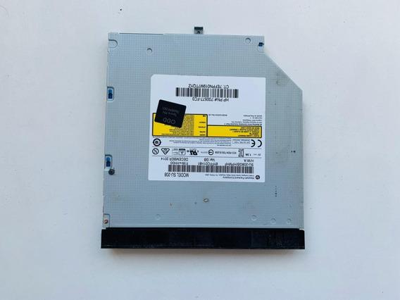Drive Gravador Cd E Dvd Notebook Hp 240 G3 245 G3