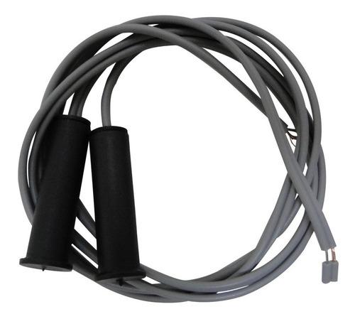 Imagem 1 de 4 de Sensor Fim De Curso Reed Motor Portão Eletrônico Dz Rossi