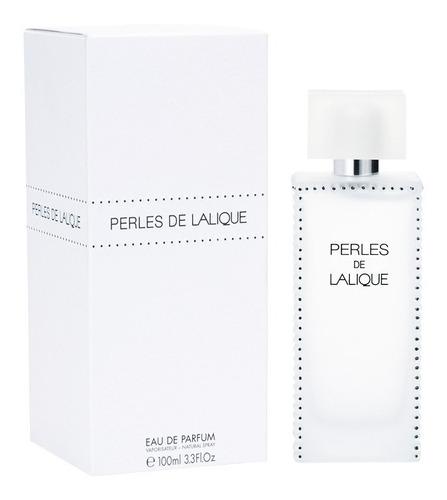 Perfume Original Perles De Lalique Par - mL a $1799