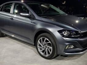 Volkswagem Virtus Confortline 1.0 200 Tsi Top De Linha !!