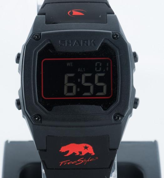 Relógio Freestyle Shark Califórnia Surf Novo Garantia