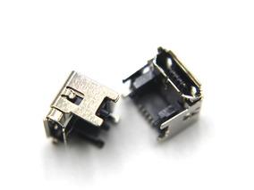 Conector De Carga Micro Usb Caixa Som Jbl Charge 3