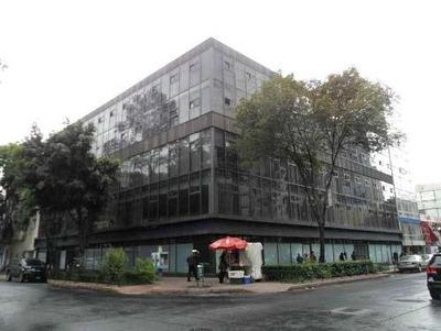 Edificio En Venta Y Renta Col. Juárez
