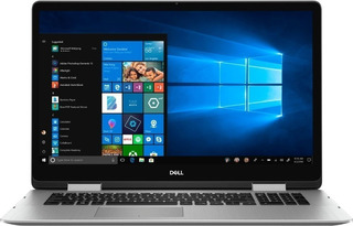 Notebook Dell Inspiron 17.3 Touch-scree