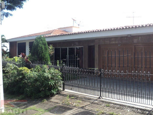 Residência Ampla - Jardim São Bento - Reformada !  - St1669