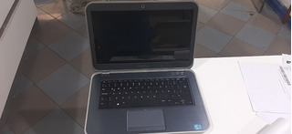 Notebook Dell 14z (con Faltantes, Ver Descripción)