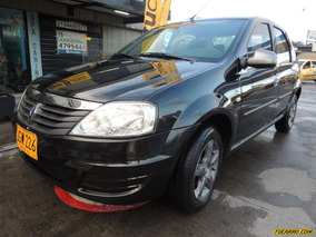 Renault Logan Expession