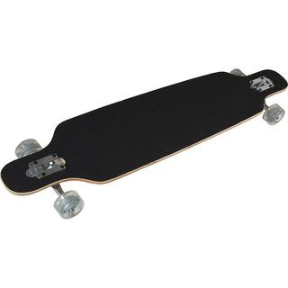Skate Long Board De Passeio 821 Meninos Meninas Radical