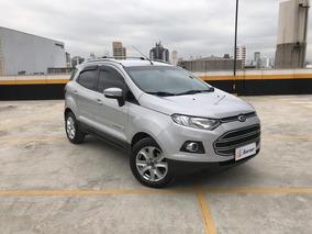 Ford Ecosport 2.0 Titanium 16v Flex 4p Automático