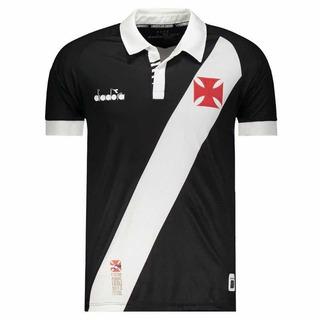 Camisa Vasco 2019 Diadora Original Oficial Pronta Entrega