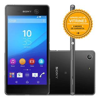 Sony Xperia M5 Tv E5643 16gb Dual 21.2mp 5