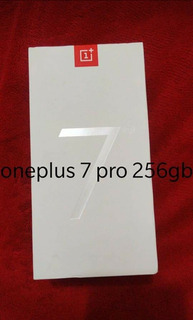 Oneplus 7 Pro 256gb 8ran Desbloqueado Versão Global
