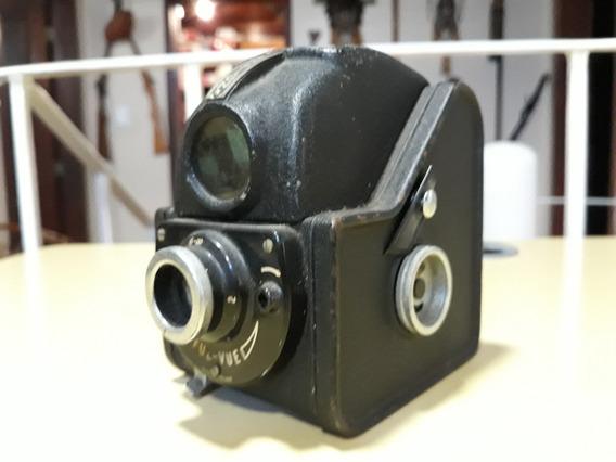 Câmera Antiga Ensign Ful-vue