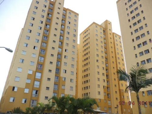 Apartamento - Ref: 00016358