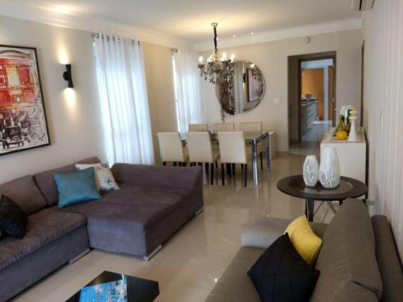 Apartamento Com 3 Dorms, Boqueirão, Santos - R$ 1.4 Mi, Cod: 11987 - V11987