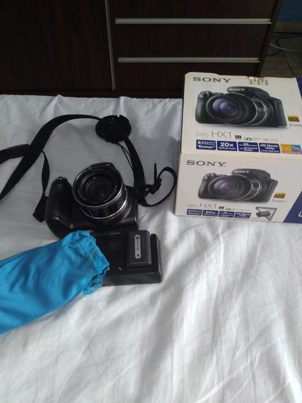 Camera Sony Dsc Hx1