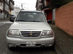 Chevrolet Grand Vitara 5p 4x4