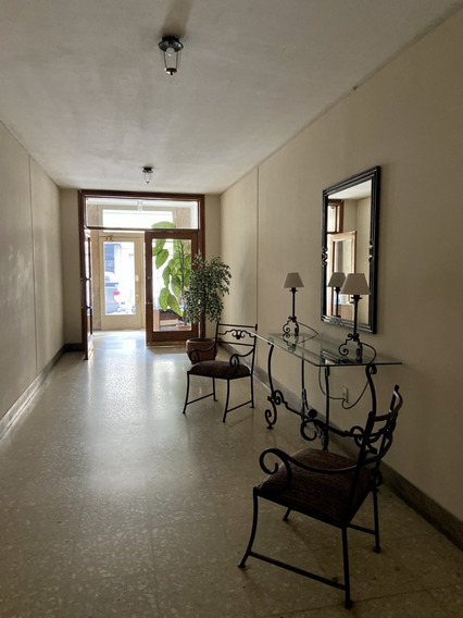 Apartamento En Venta Cordón 3 Dormitorios