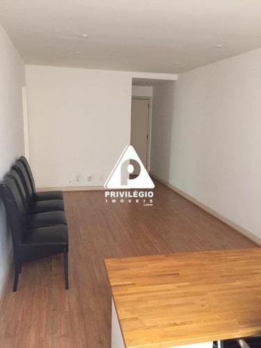 Imagem 1 de 20 de Sala Para Aluguel, Centro - Rio De Janeiro/rj - 27301