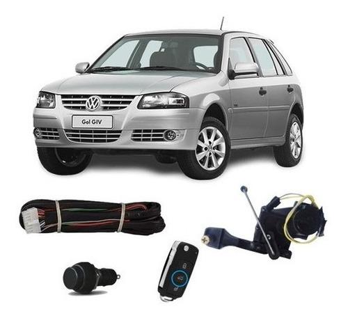 Imagem 1 de 4 de Kit Abertura De Porta Malas Tragial Apmg4 Volkswagen Gol G4