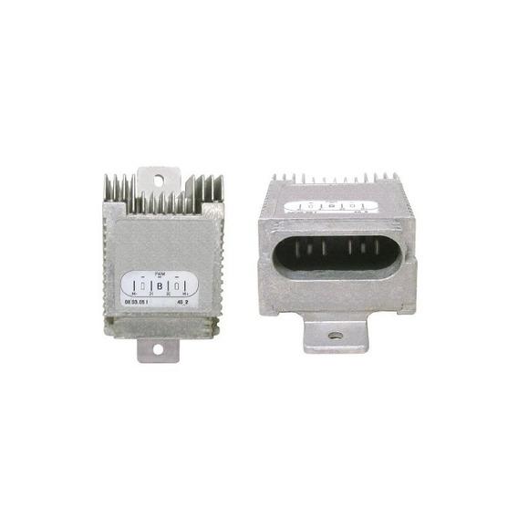 Acdelco 15-80803 Gm Módulo De Ventilador De Enfriamiento Del