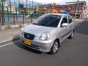 Kia Picanto Lx 2007