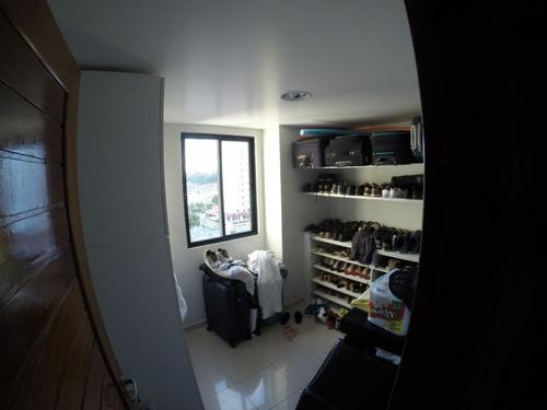 1736 - Ótimo Apartamento Em Manaíra - 22778