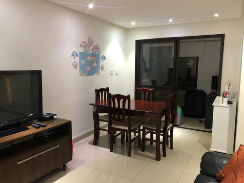 Apartamento 3 Dormitórios (1 Suíte) - Zs - Metrô Conceição