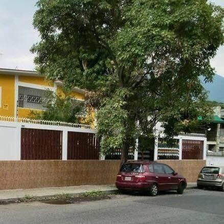 Pb Casa En Alquiler - 21-142 - Rent A House Multicentro