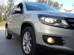 Volkswagen Tiguan 2.0tsi Premium 2013