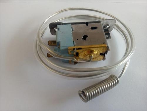 Imagen 1 de 4 de Termostato Regulador Frio Dispenser De Agua Lh Con Heladera
