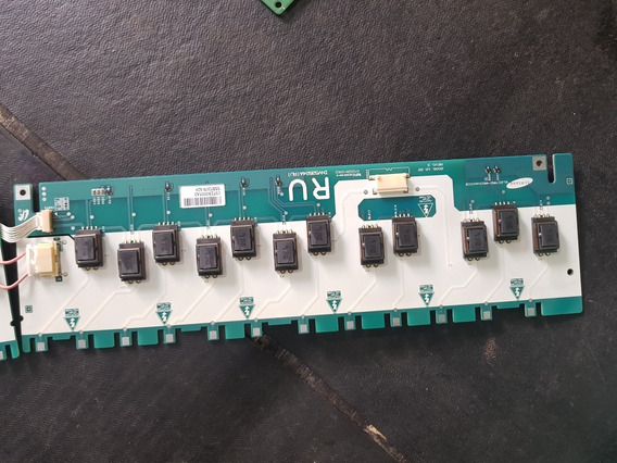 Placa Inverter Samsung Ln52m81b Inv52b24a (rl)(ru)