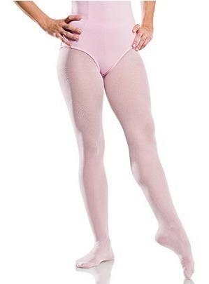 Meia Calça Fio 40 Helanca Ballet Dança