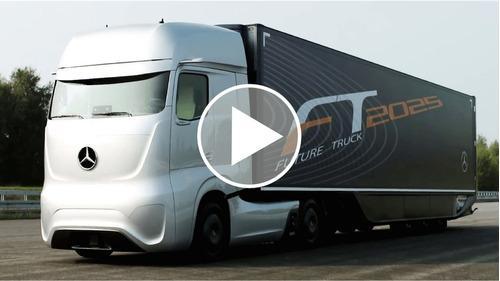 Equipo Aire Acondicionado Camion Accelo Axor Strailis Vertis