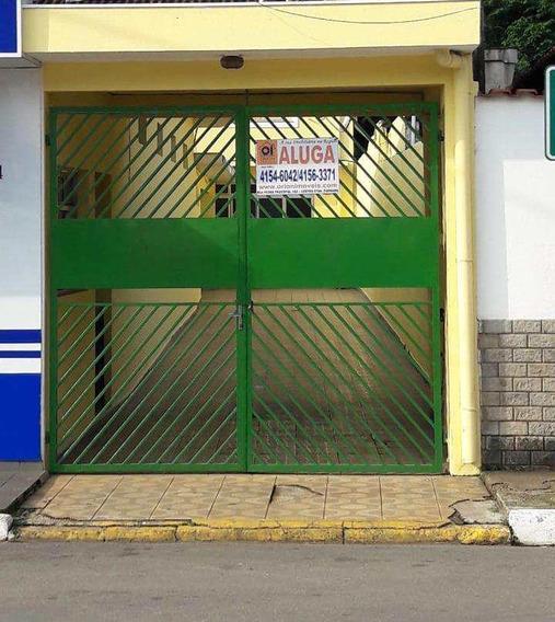 Sobrado Com 3 Dorms, Centro, Pirapora Do Bom Jesus, Cod: 125000 - A125000