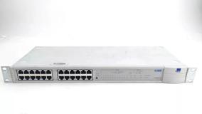 Switch 3com Super Stack Ii Ps Hub 24 Portas Gerenciavel