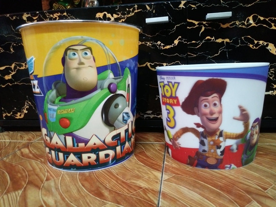 Palomera Cinemex Toy Story 3 Bote Buzz