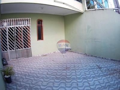 Casa Com 9 Dormitórios, 450 M² - Marco - Belém/pa - Ca0127