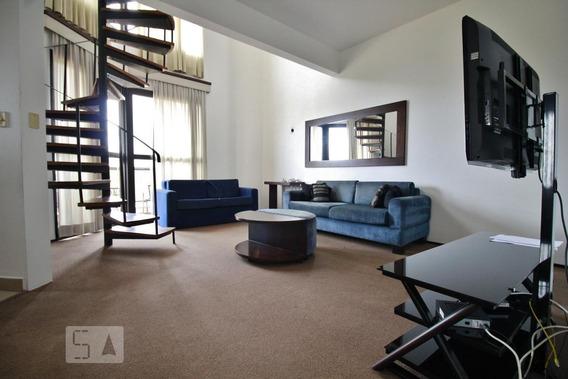 Apartamento Para Aluguel - Panamby, 2 Quartos, 72 - 892850635