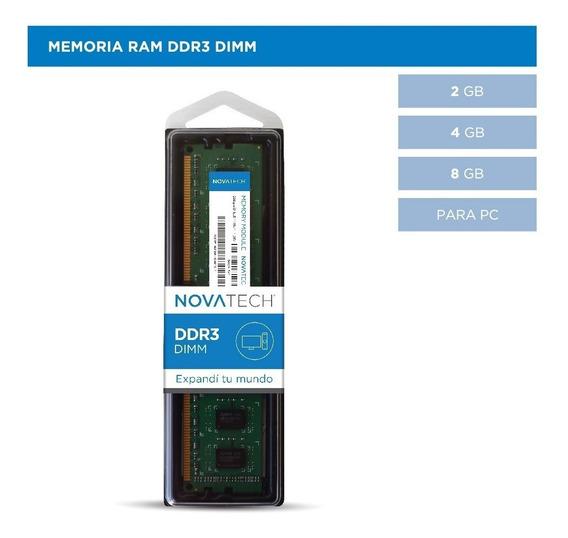 Memoria Ram 8gb Ddr3 1333mhz