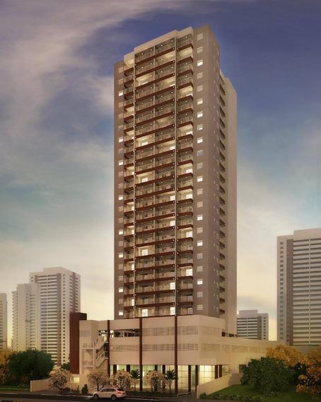 Apartamento Residencial Para Venda, Cambuci, São Paulo - Ap5078. - Ap5078-inc