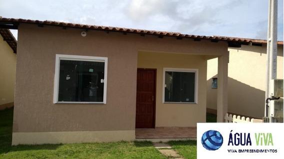 Casa - Venda - Araruama - Rj - Paraty - 711