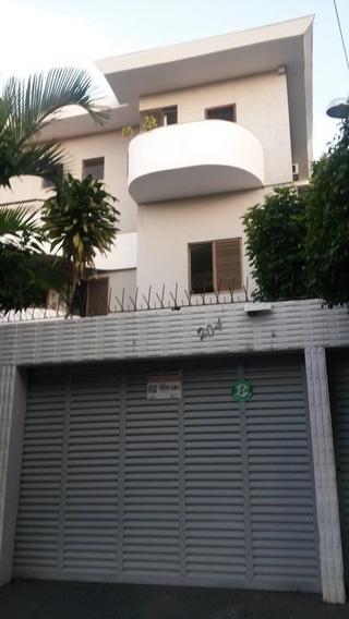 Casa Com 4 Quartos Para Comprar No Mangabeiras Em Belo Horizonte/mg - 907