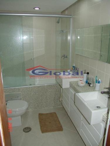 Venda Apartamento - Vila Caminho Do Mar - Sbc - Gl37825