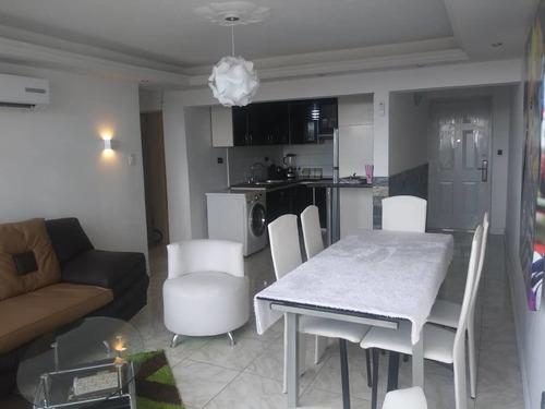 Imagen 1 de 6 de Apartamento En Venta - Unare I Fh